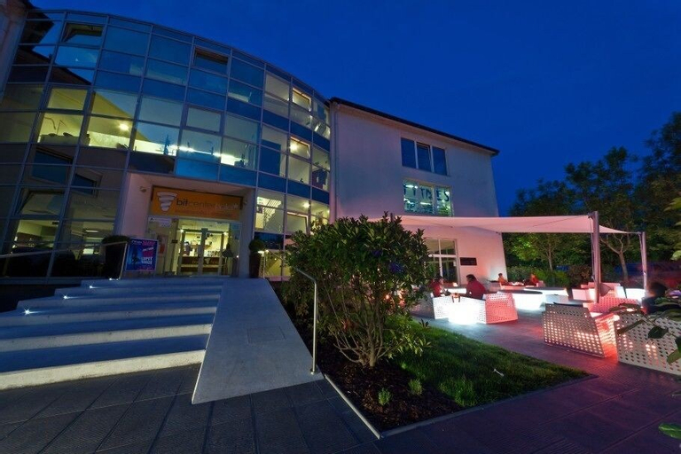 Bit Center Hotel, Ljubljana