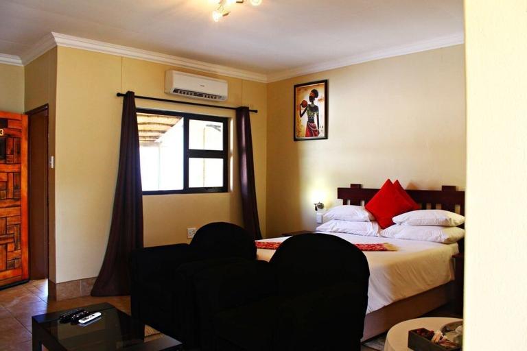 Mango Guesthouse, Ongwediva