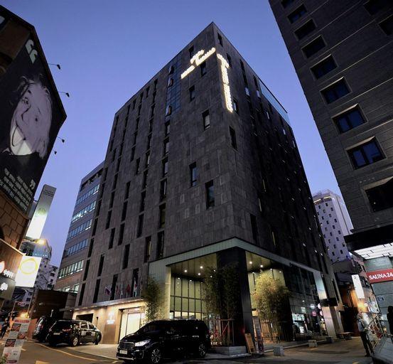 Hotel Thomas Myeongdong, Jung