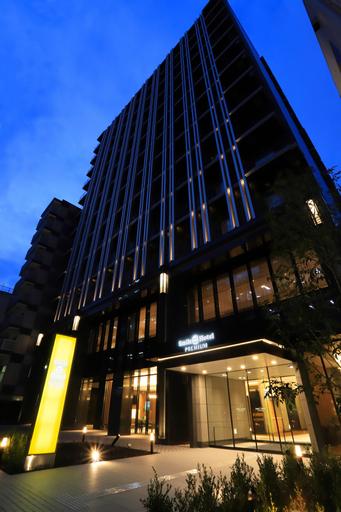 Smile Hotel Premium Osaka Hommachi, Osaka