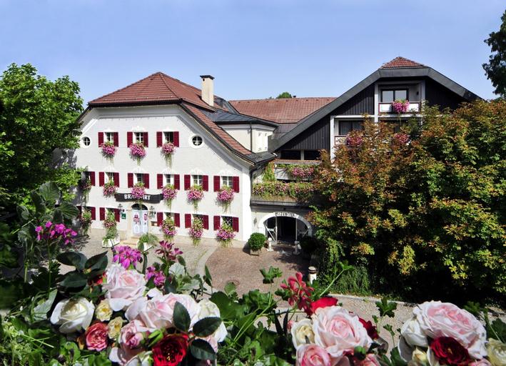 Hotel Gasthof Bräuwirth, Salzburg Umgebung