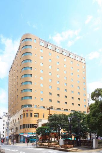 Okayama Koraku Hotel, Okayama
