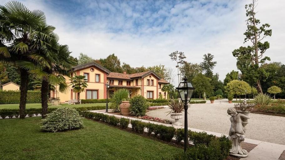 Park Hotel Villa Vicini, Treviso