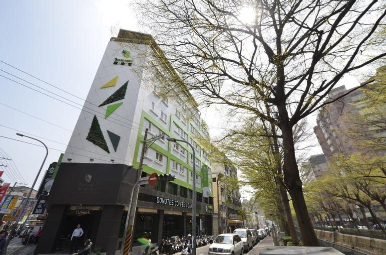 Green Hotel-Fengjia, Taichung