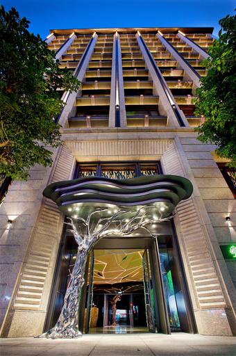 arTree Hotel, Taipei City