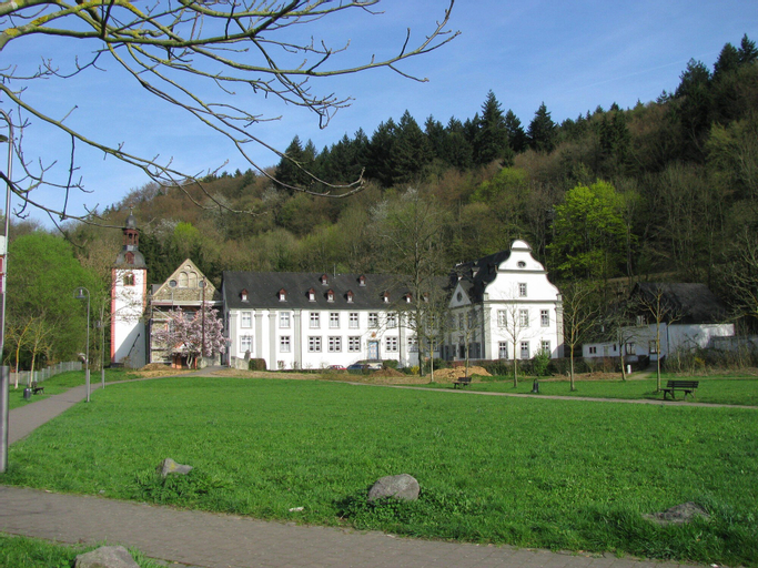 Gästehaus Abtei Sayn, Mayen-Koblenz