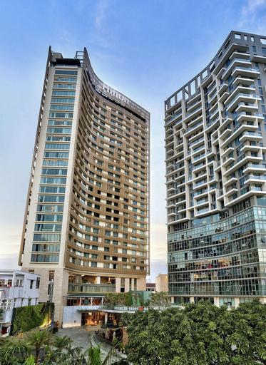 Hilton Da Nang, Hải Châu