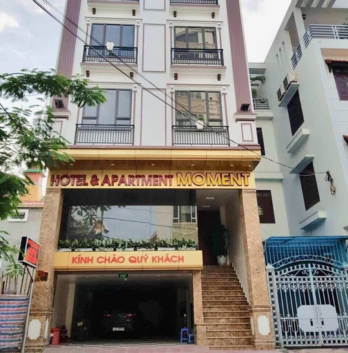 Hotel & Apartment Moment, Ngô Quyền