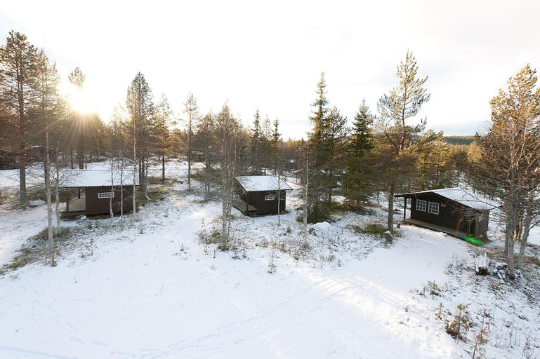 Sæteråsen Hytter & Camping, Trysil