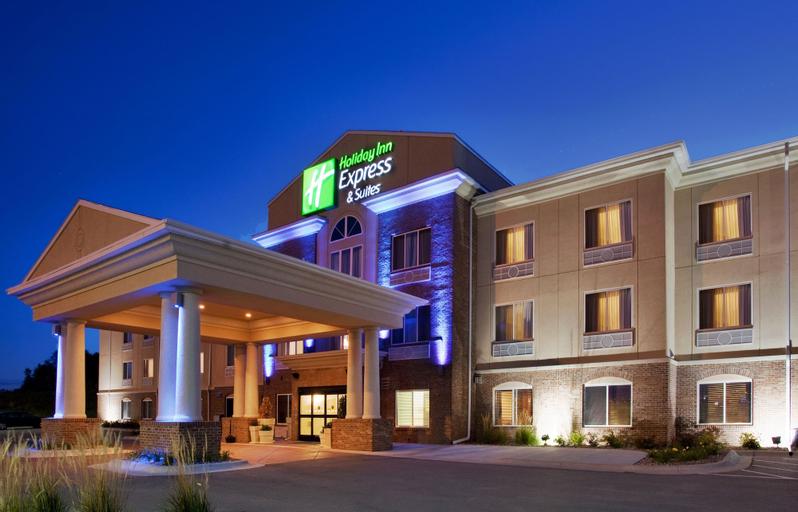 Holiday Inn Express & Suites Cherry, Douglas