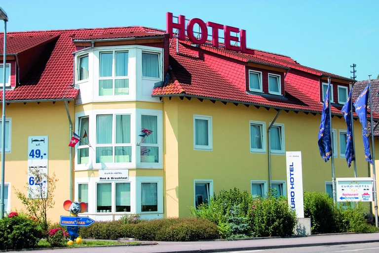 Euro-Hotel, Ortenaukreis