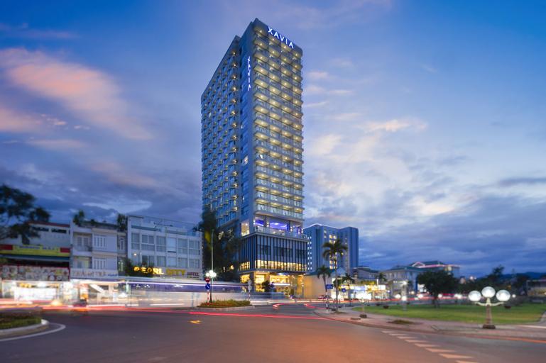 Xavia Hotel, Nha Trang