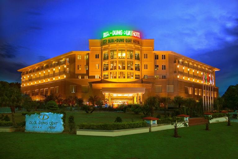 DLGL - Dung Quat Hotel, Bình Sơn