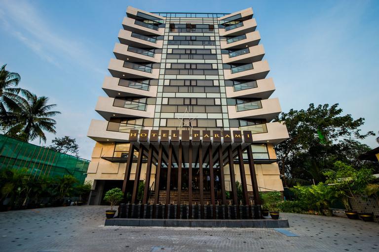 Hotel Parami, Yangon-W