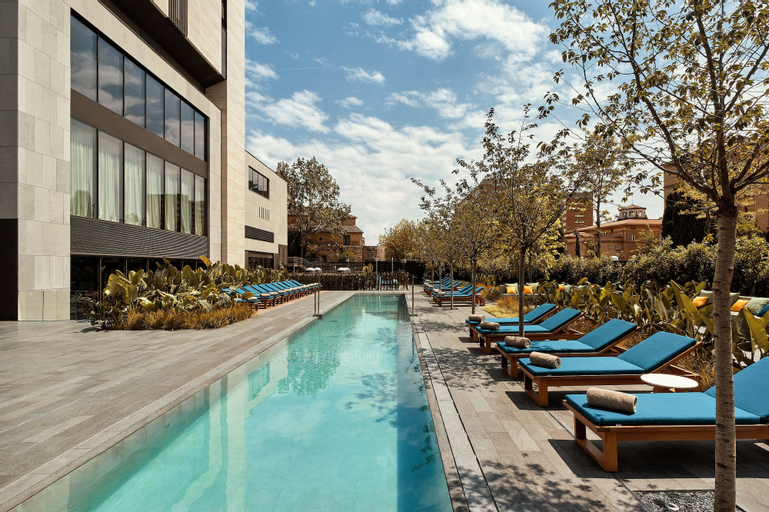 Hotel Sofia Barcelona - in The Unbound Collection by Hyatt, Barcelona