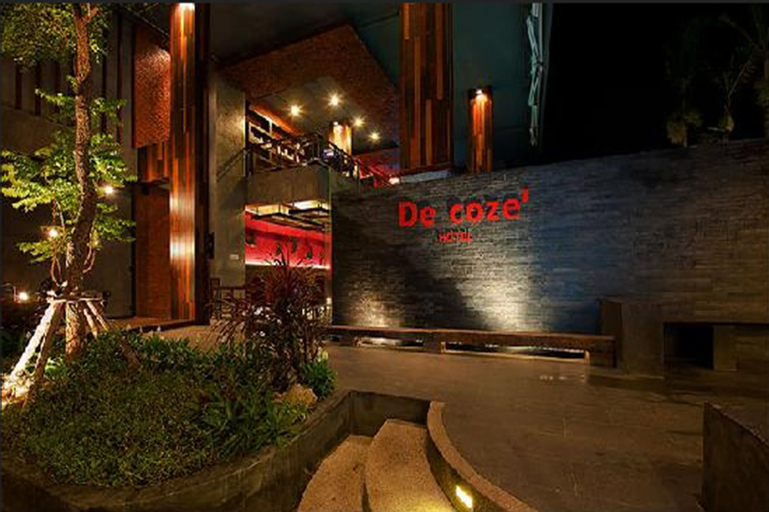De coze' Hotel, Pulau Phuket