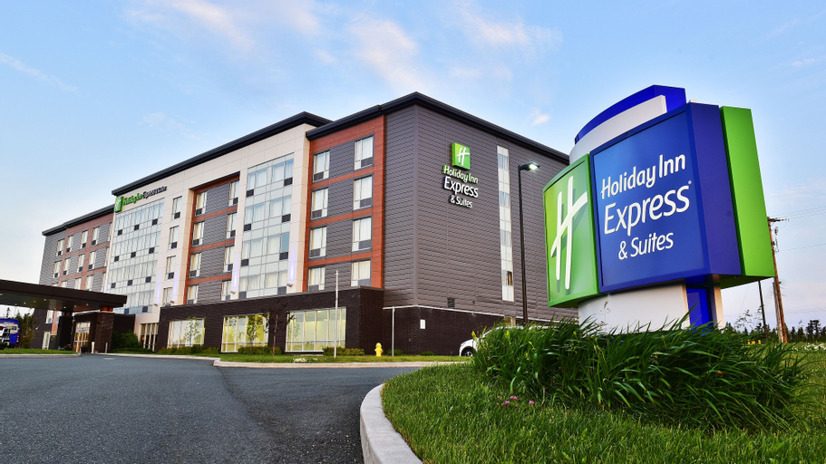 Holiday Inn Express and Suites St Johns Airport, Division No. 1