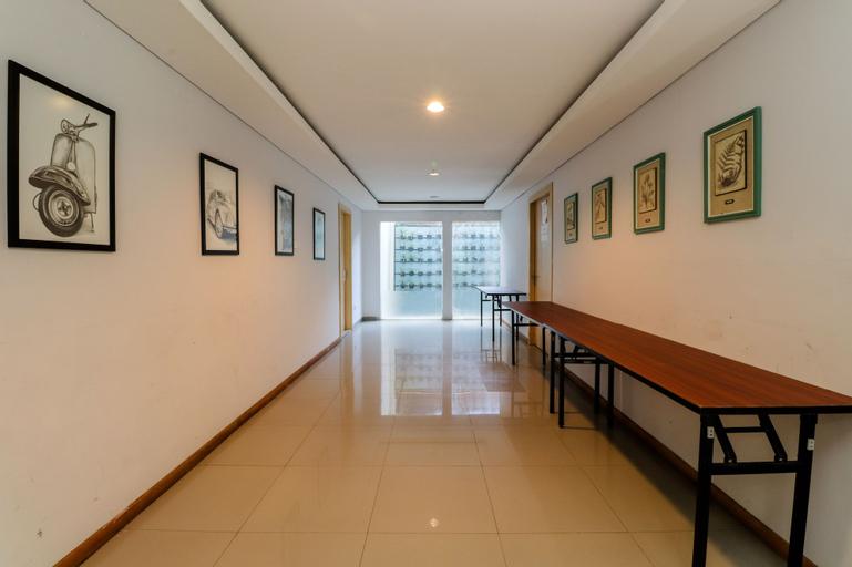 Kyriad Haka Makassar (fromly Durian Condotel Suite), Makassar