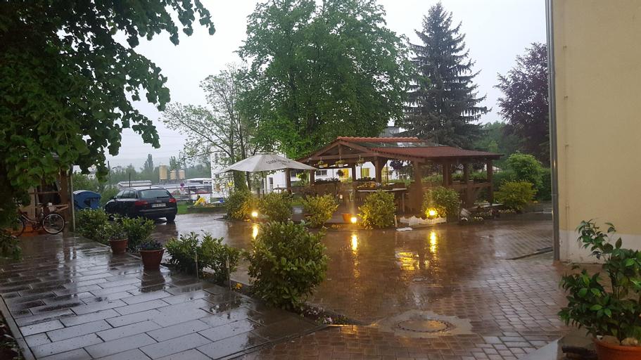Hotel & Restarant Ausspann, Sächsische Schweiz-Osterzgebirge