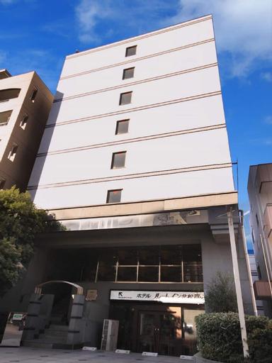 Hotel Route-Inn Kitamatsudo Ekimae, Matsudo