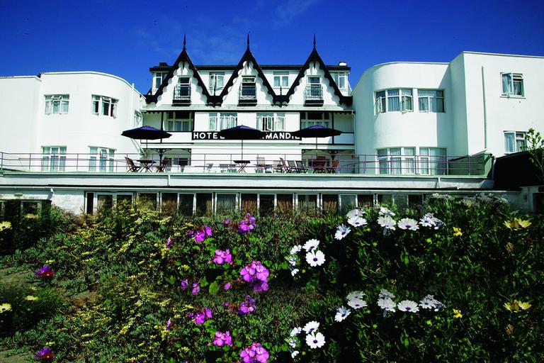 Hotel De Normandie,