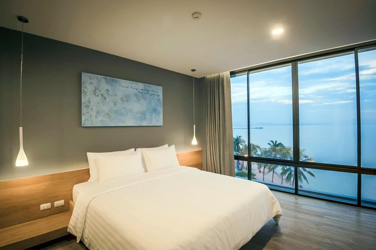 Kalm Bangsaen Hotel, Pattaya