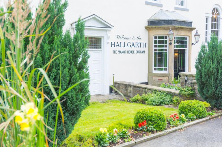 Hallgarth The Manor House, Durham