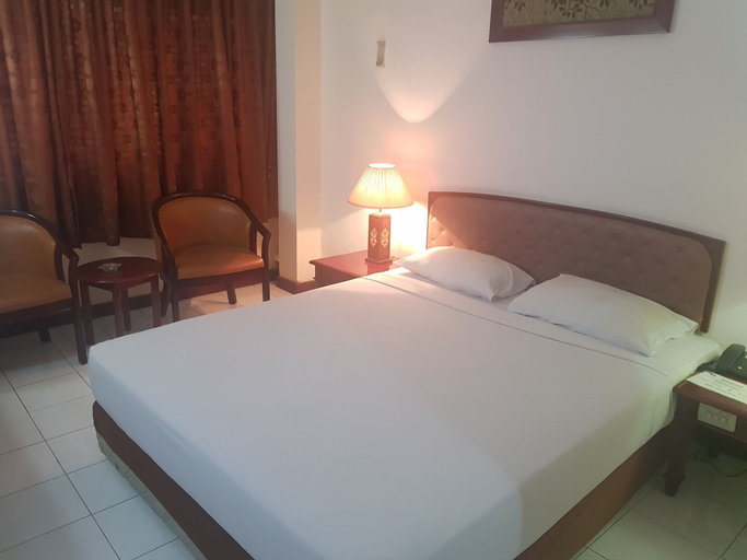 Hotel Surya Baru, Central Jakarta