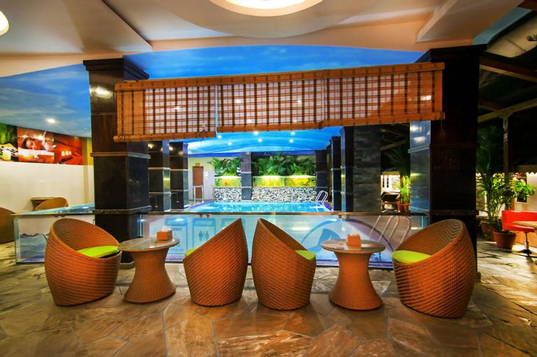 Kuti Resort and Spa, Gandaki