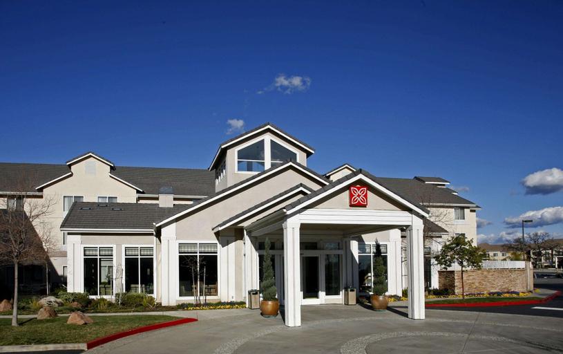 Hilton Garden Inn Roseville, Placer