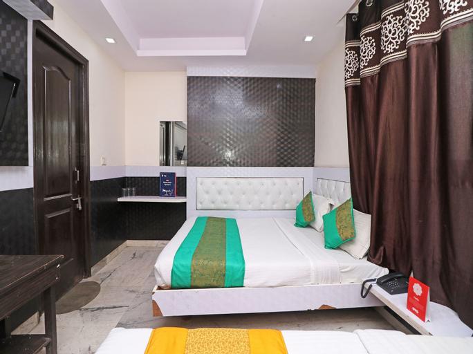 OYO 12739 Mahesh Inn, West