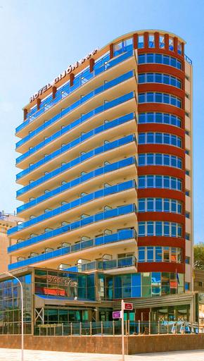 Hotel RH Gijón, Valencia