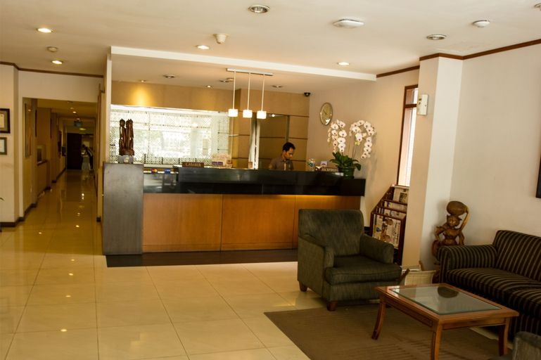 Cipta Hotel Wahid Hasyim, Central Jakarta