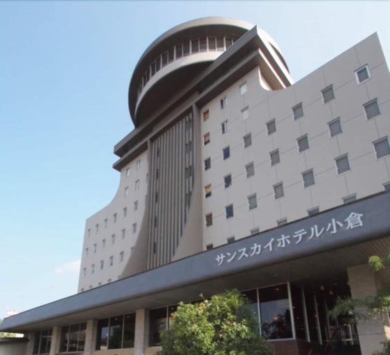 Sunsky Hotel, Kitakyūshū