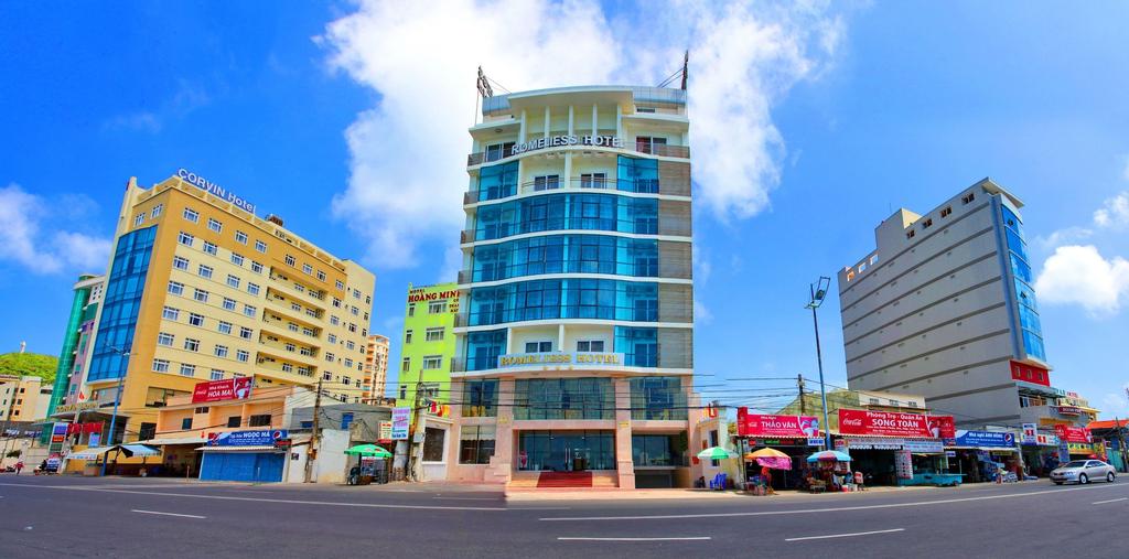 Romeliess Hotel, Vũng Tàu