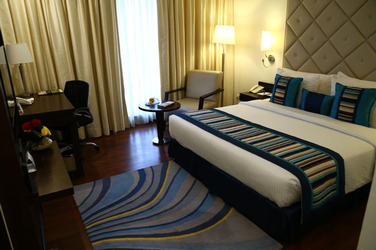 Country Inn & Suites by Radisson, Bhiwadi, Alwar