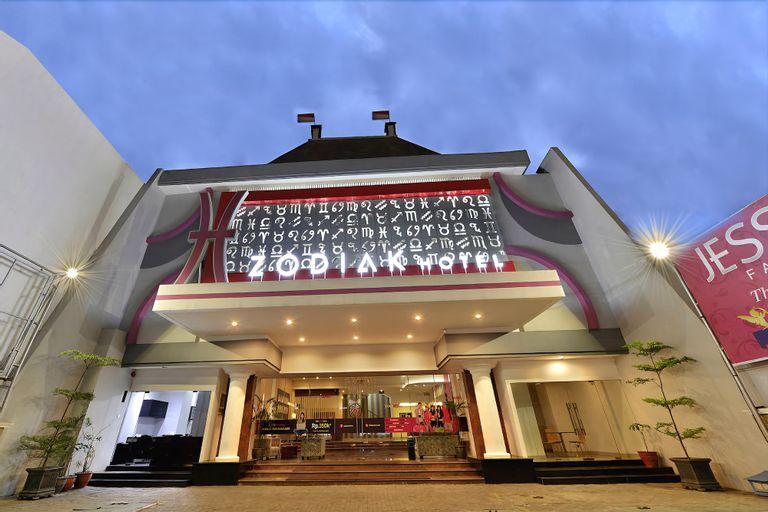 Zodiak Kebon Kawung by KAGUM Hotels, Bandung