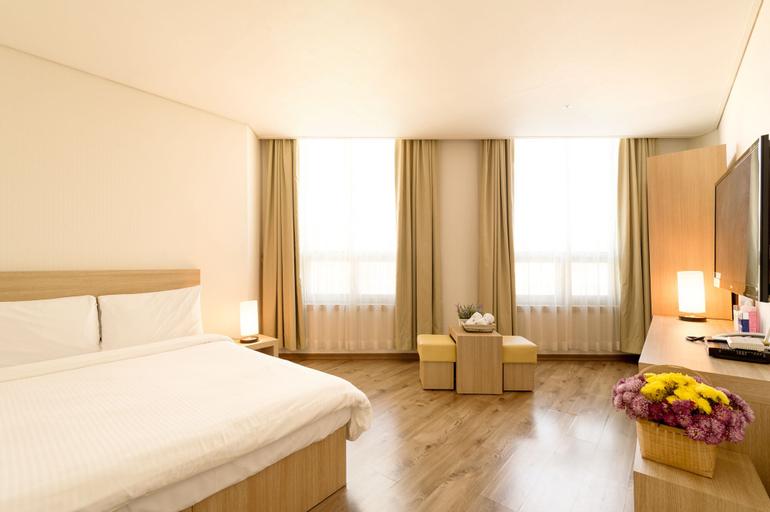 Elena Hotel, Yeosu