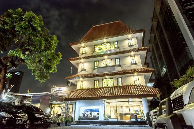 Cipta Hotel Wahid Hasyim, Jakarta Pusat