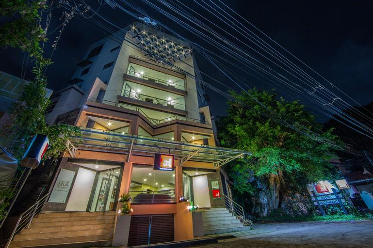 Time Square Hotel, Ernakulam