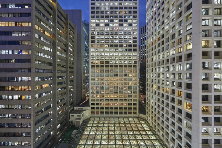 The Landmark Mandarin Oriental Hong Kong, Central and Western