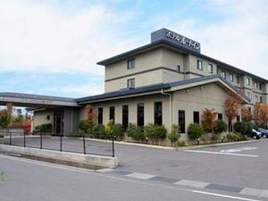 Hotel Route-Inn Court Azumino Toyoshina Ekiminami, Azumino