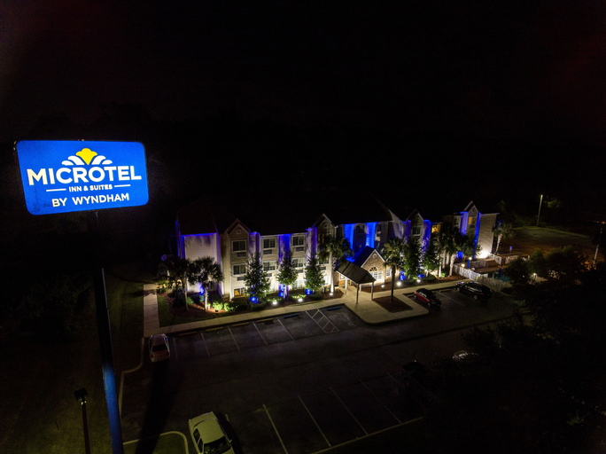 Microtel Inn & Suites by Wyndham Ocala, Marion
