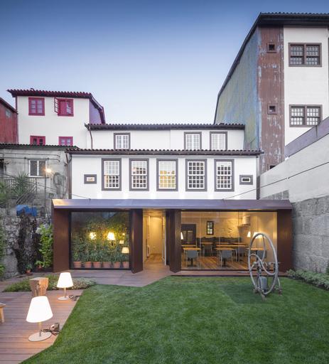 Casa do Juncal, Braga