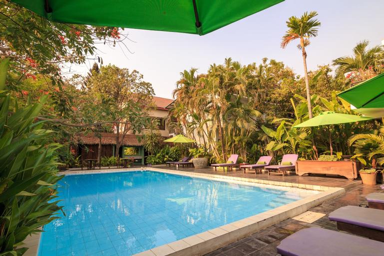 Samsara Villa, Mean Chey