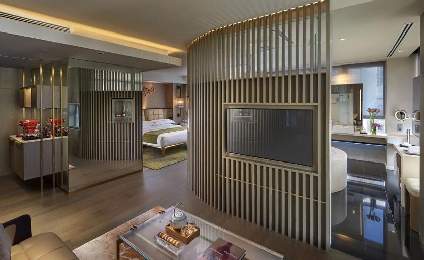 The Landmark Mandarin Oriental, Hong Kong, Central and Western