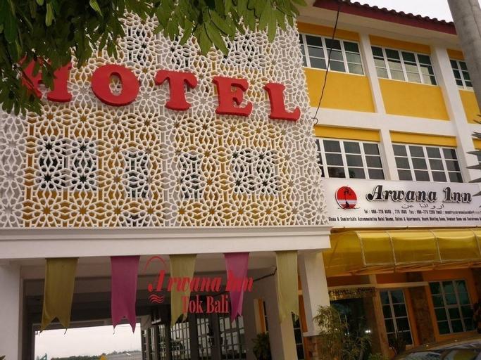 Arwana Inn, Pasir Putih