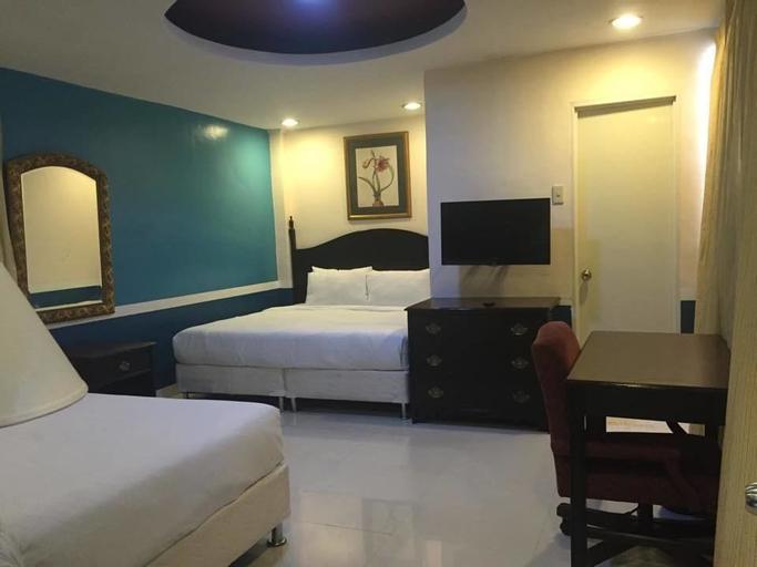 Dreamwave Resort Pansol, Calamba City