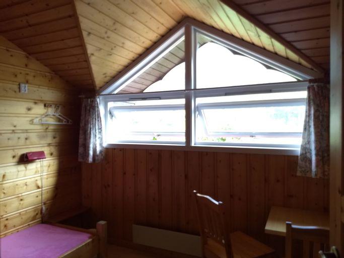 Flåm Hostel & Cabins, Aurland
