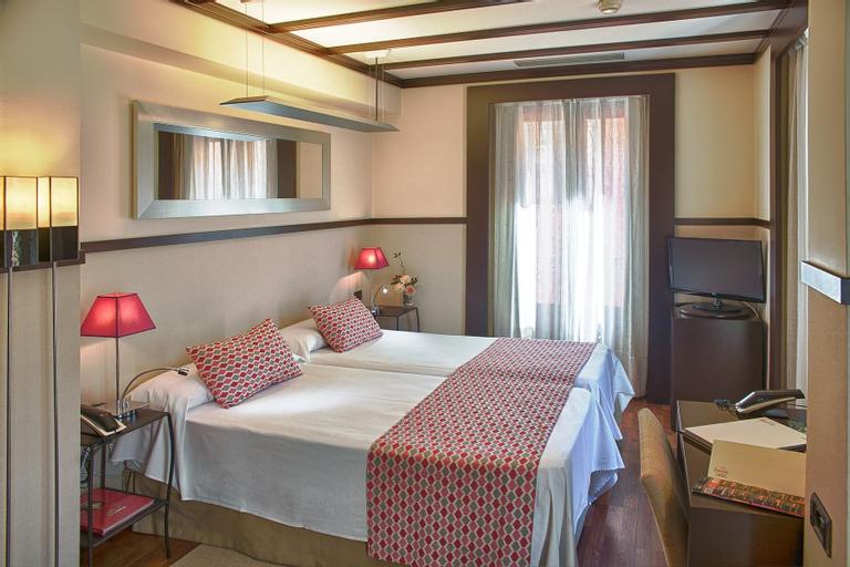 Hotel Alminar, Sevilla